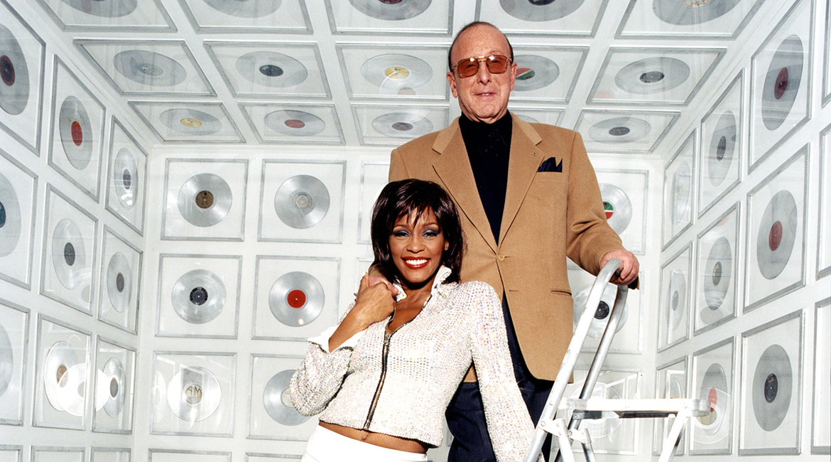 Clive Davis: The Soundtrack of our Lives Documentary