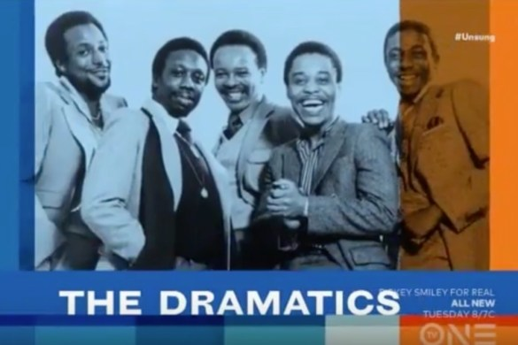 The Dramatics Unsung FULL EPISODE