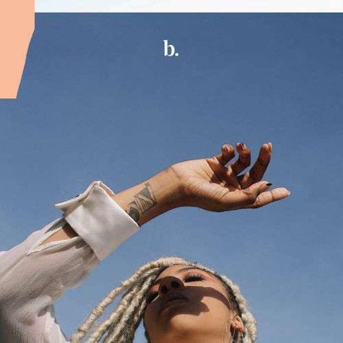 BOSCO - b. Album Cover