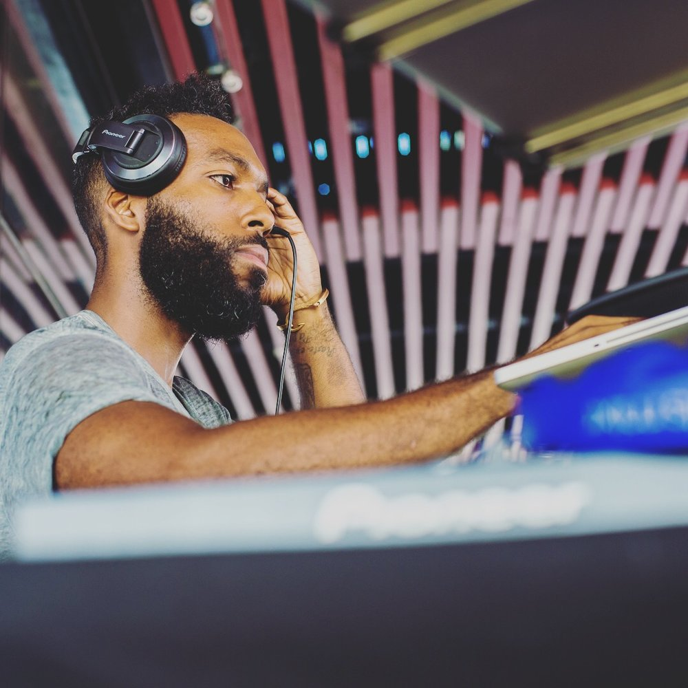 DJ+Rich+Night