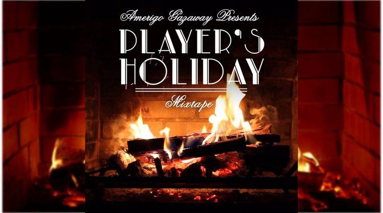 Amerigo Gazaway - Player's Holiday Mixtape