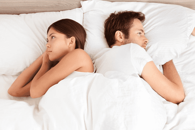 When Communicating with Your Partner Turns to Conflict
