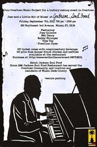 Jazz invite