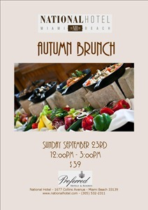 Autumn-Brunch