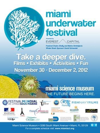 underwater fest ad
