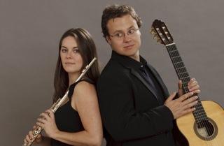 Tara Schwab and Michael Kudirka studio session in Newhall, CA.
