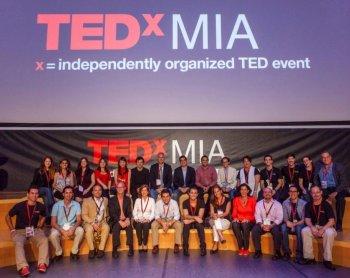 TEDxMIA-2012-Team