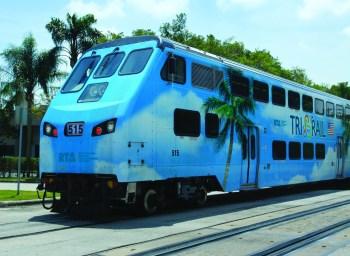 Tri-Rail-Train