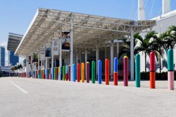 Miami public art