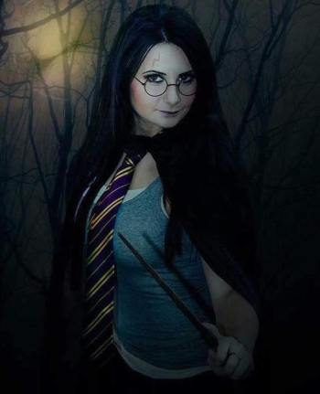 Witches, Warlocks and all about Harry Potter at 2018 Florida