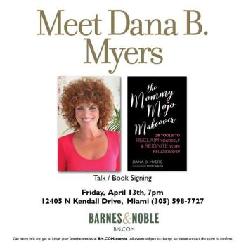 The Mommy Mojo Makeover: Book Signing 4/13/18 - The Soul Of Miami