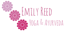 Emily Reed Yoga and Ayurveda