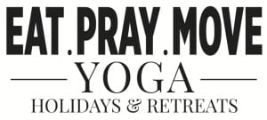 eat pray move