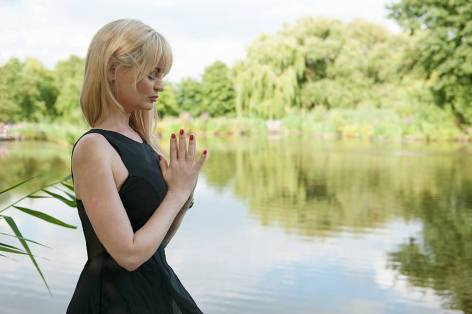 Alexandra Stone Yoga