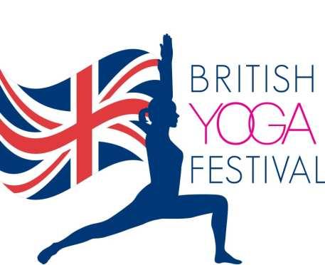 British Yoga Festival