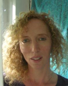 Zoe Hind