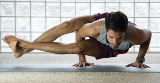 Niko Geo yoga