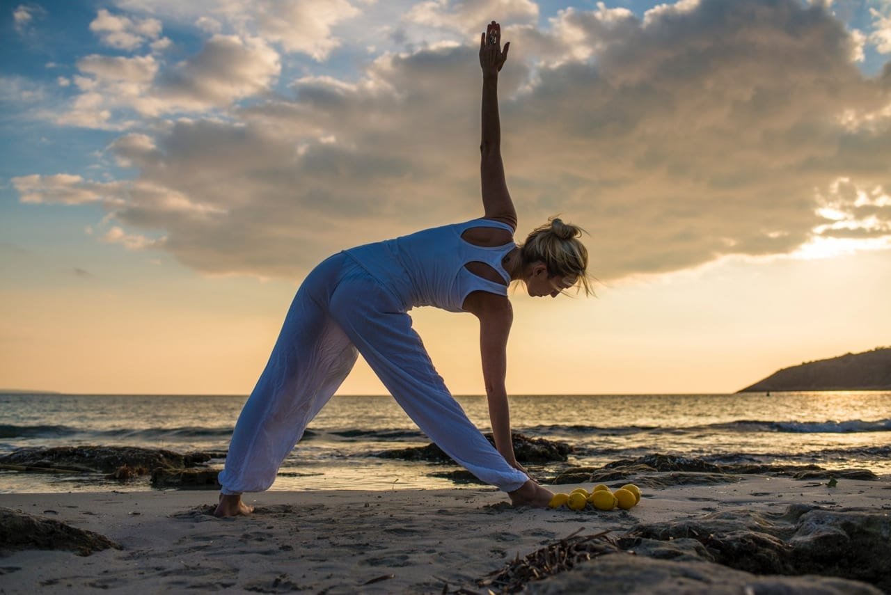 yoga detox Ibiza