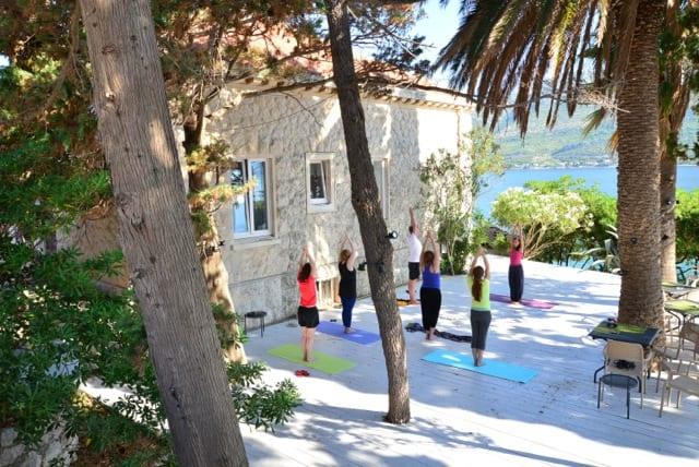 wellness weekend in Croatia
