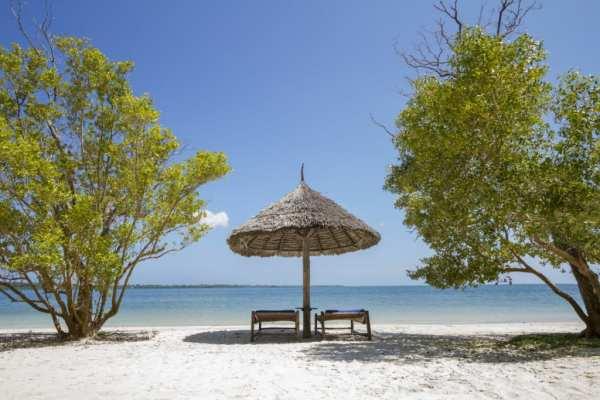 Yoga Retreat Mafia Island