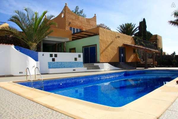 Yoga Retreat Gran Canaria