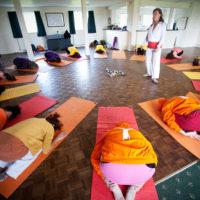 Teen Yoga Foundation