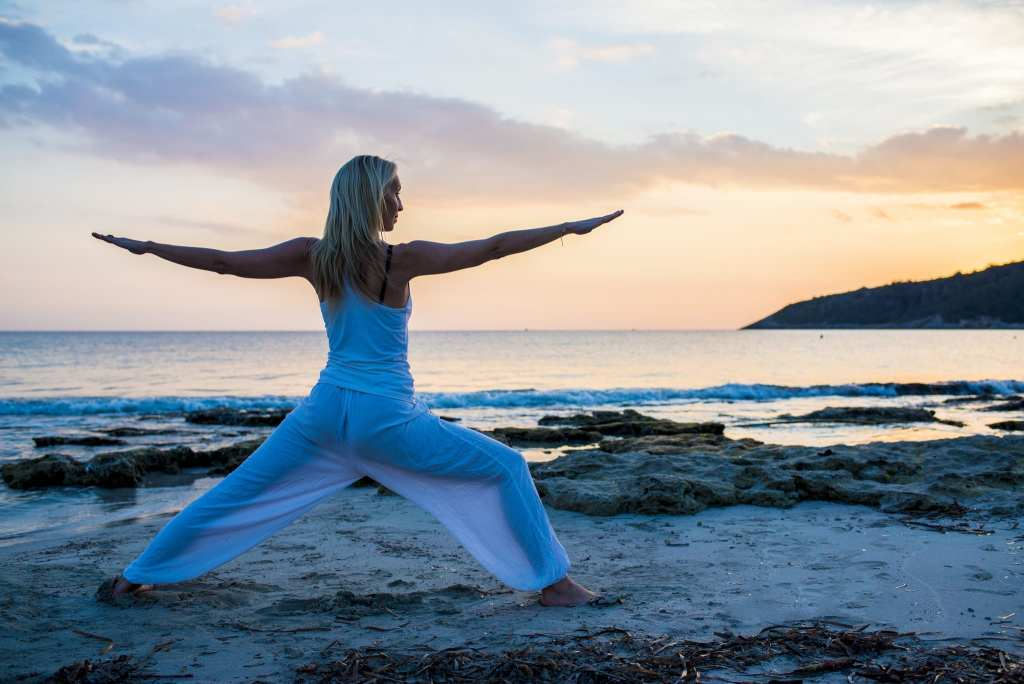 Rejuvenate and fitness balance retreat in Ibiza, 16  -22 June / 14 – 20 July / 18 – 24 August / 15 – 21 September