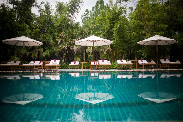 Soul Seed Travel Guide: Yoga, detox and meditation retreats in India