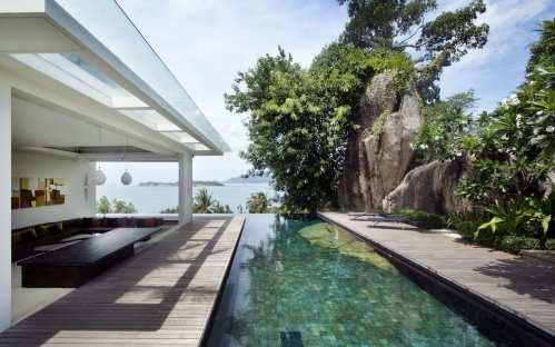 yoga-luxe retreat