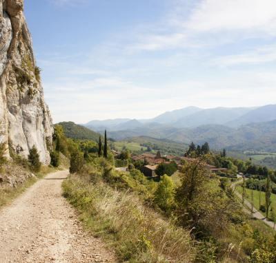 yoga and mindfulness retreat France