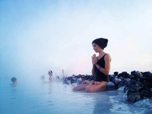 Retreat in Reykjavik