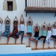 yoga holiday sardinia