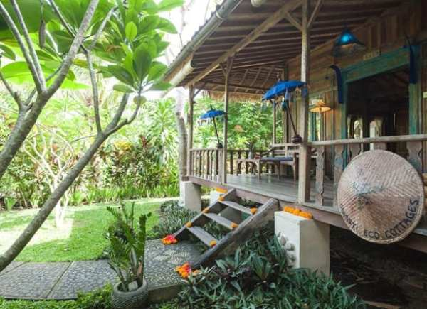 Swasti retreat Bali