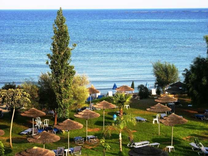 yoga holidays in Cyprus