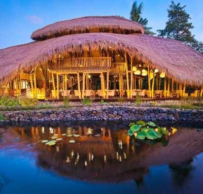 Fivelements Bali