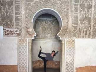 EAT.PRAY.MOVE Marrakech