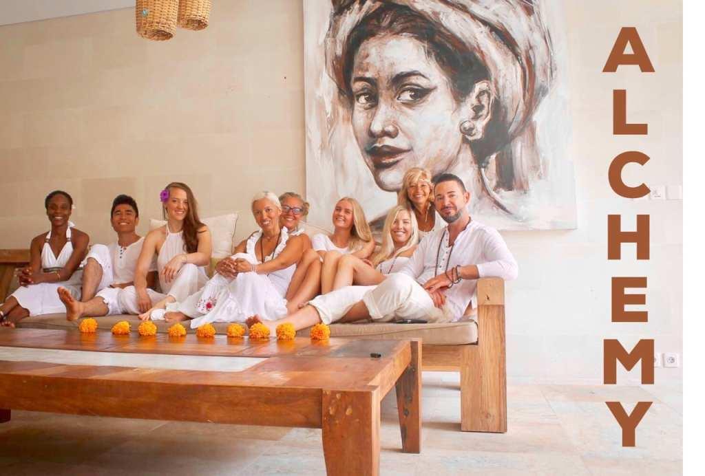 3 week 200hr Alchemy of Yoga Teacher Training, Bali 1st – 22nd September