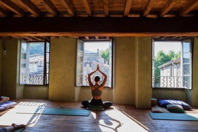 yoga detox holidays europe
