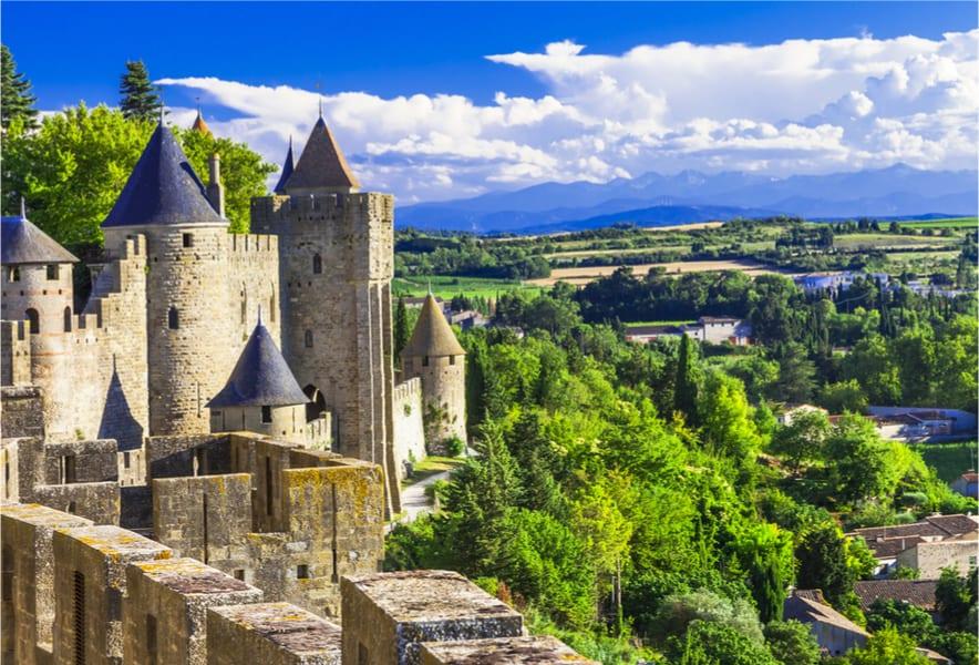 yoga retreat South West France