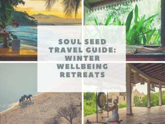 winter wellbeing retreats