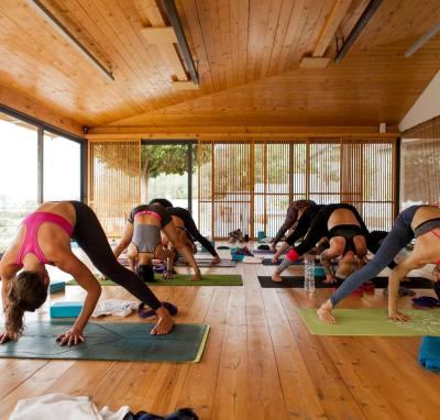 200-hour Ashtanga Vinyasa Yoga Teacher Training in Evia