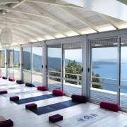 Yoga Teacher Training, Lefkada