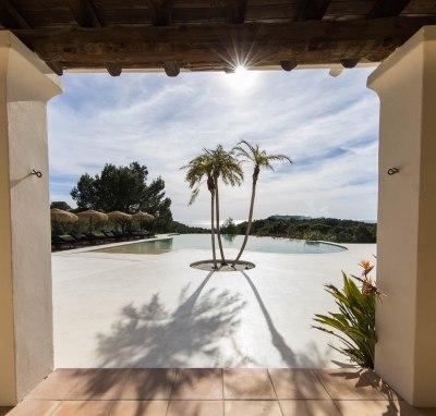 new year yoga retreat Ibiza