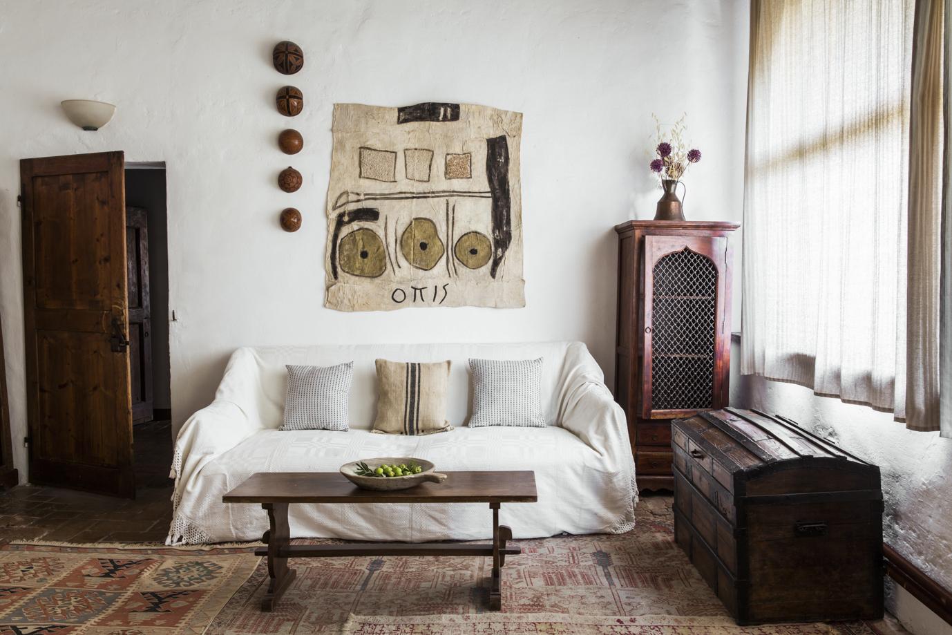 Ginepro bedroom 3