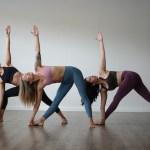 Yogateket