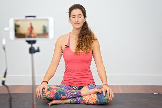 Yoga Alliance Approved Online Yoga Teacher Trainings