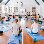 Rachel Smithbone Yoga