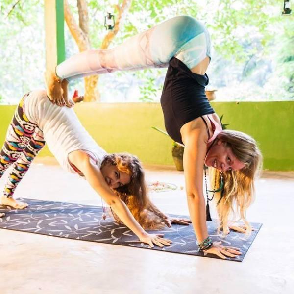 Yoga Alliance Approved Online Yoga Teacher Trainings