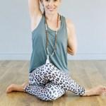 Anna Coates Yoga