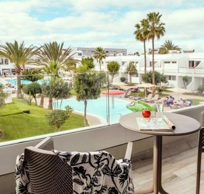 Playa Park Hotel Fuertventura